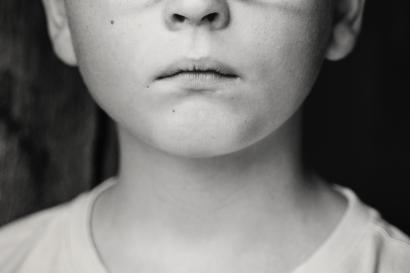 bilde av en gutt