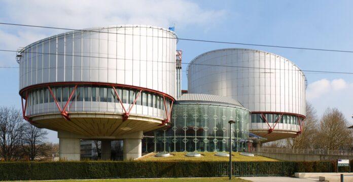Menneskerettsdomstolen
