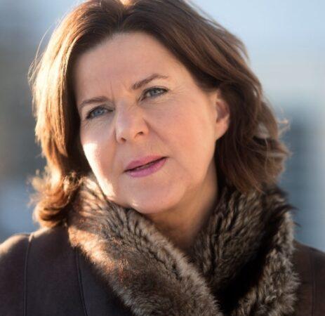 Hanne-Bjurstrøm