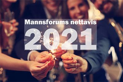 Mannsforum 2021